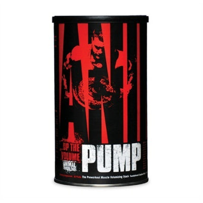 Pump 30 Packs - Sci Nutrition Shop
