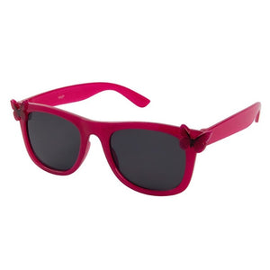 Kids Sunglass Girls Butterfly Berry