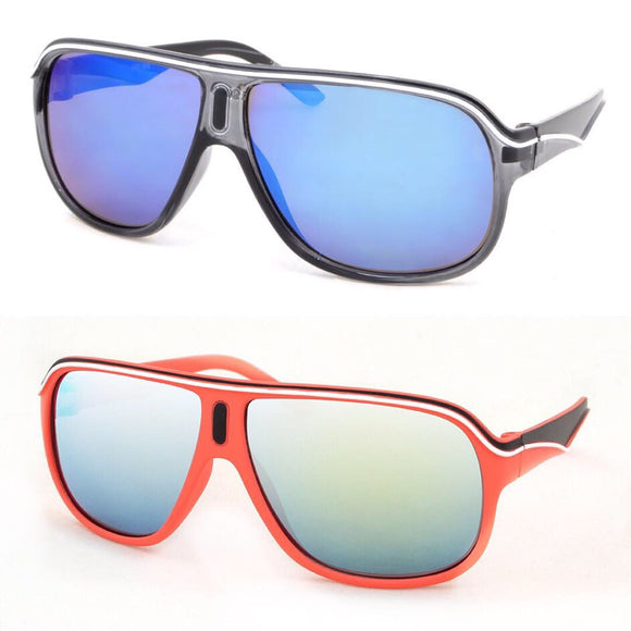 Kids Sunglasses Boys Sports Lightening