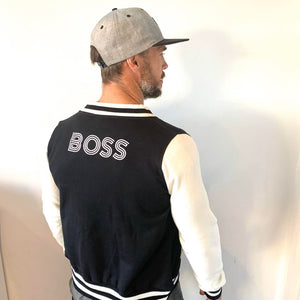 Custom Mens  Varsity Jacket