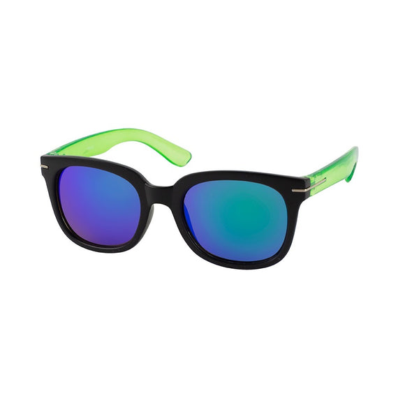 kids sunglasses for boys in green