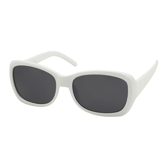 Kids Sunglasses Girls White Diva