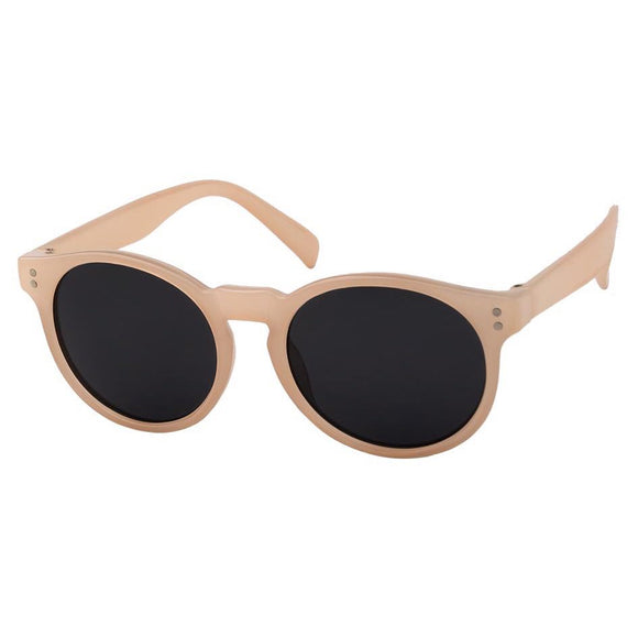 Kids Sunglasses Girls Hipster Cream