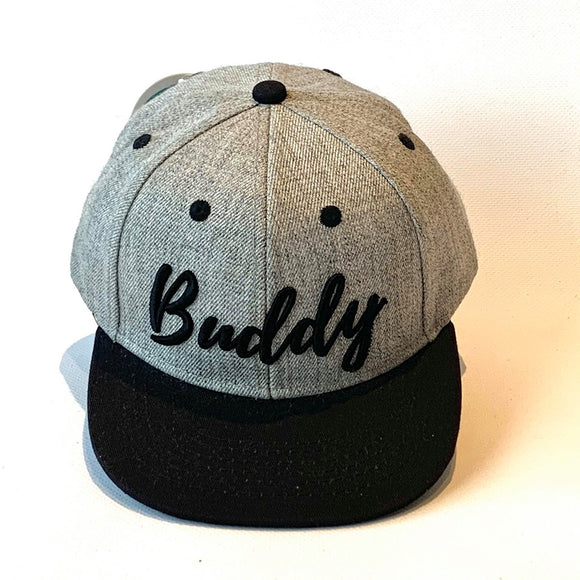 Buddy Inspire Cap Baby Kids Adults sizes