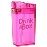 best little drink bottle kids pink