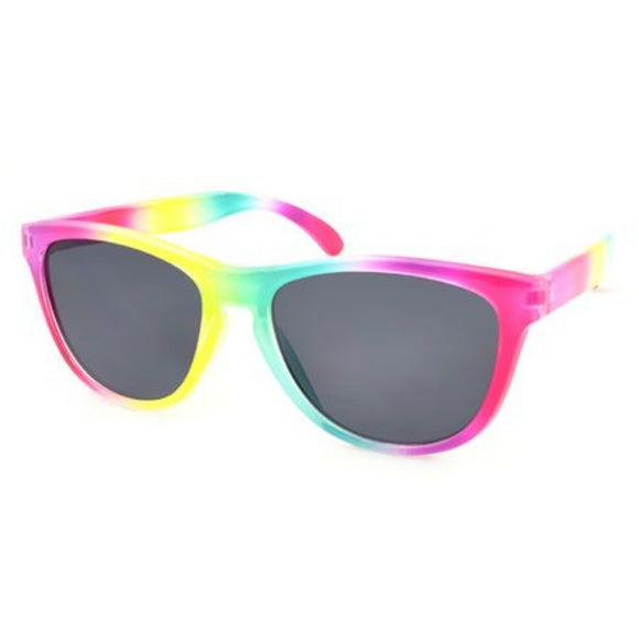 kids sunglasses girls rainbow gelato