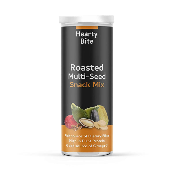 Roasted Multi-Seed Snack Mix - 150g