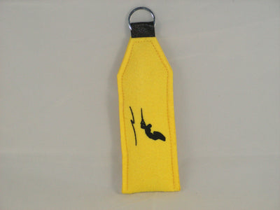 Wakeboard Accessory Floating Keychain