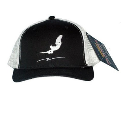 """Truck the Waves"" - Wakeboarding Trucker Hats"