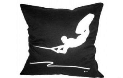 """Dream Raley"" - Wakeboarding Accessories Pillow"