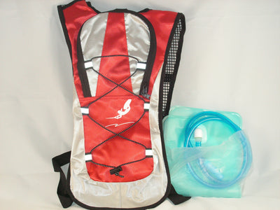 Wakeboarding Hydration Backpack