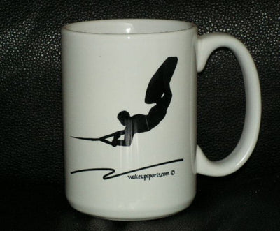 """Raley n A Cup"" - Wakeboard Cup"