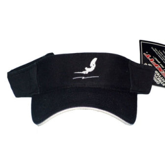 """Air Raley Visor"" - Wakeboard Hats Visor"