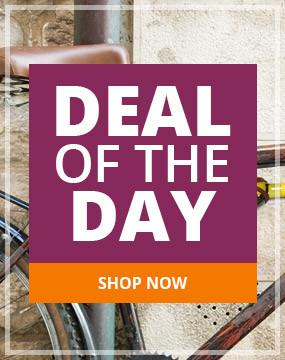 Deal of the Day Trovati