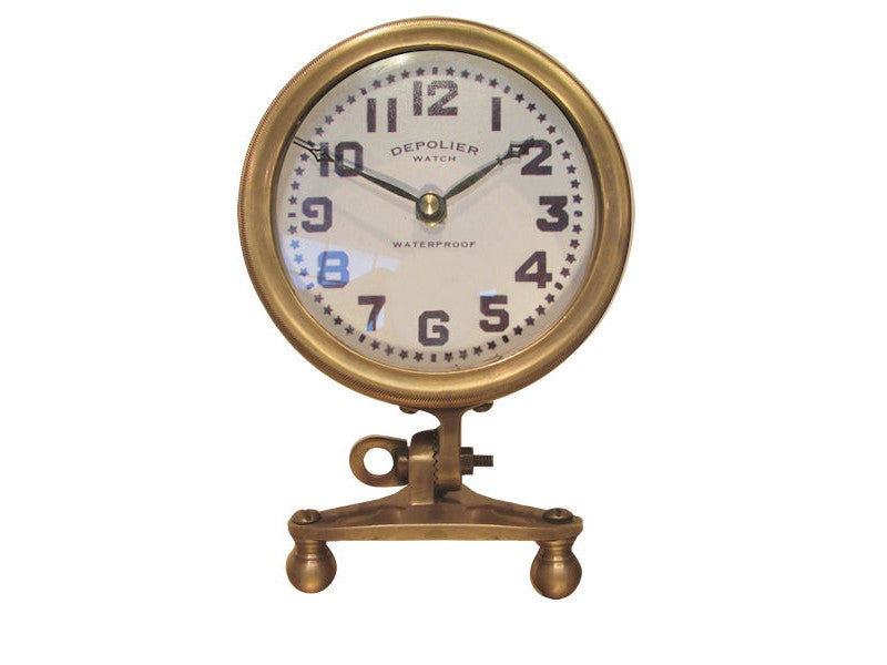 Vintage Time Clocks