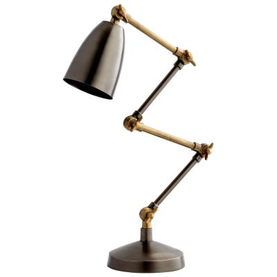Cyan Design Angleton Desk Lamp - Trovati