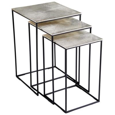 Irvine Nesting Tables - Cyan Design - Trovati