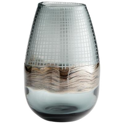 Cyan Design Axiom Vase - Small - Trovati