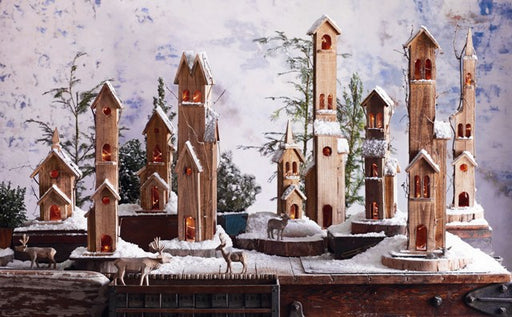 Roost Bavarian Bell Towers - Trovati