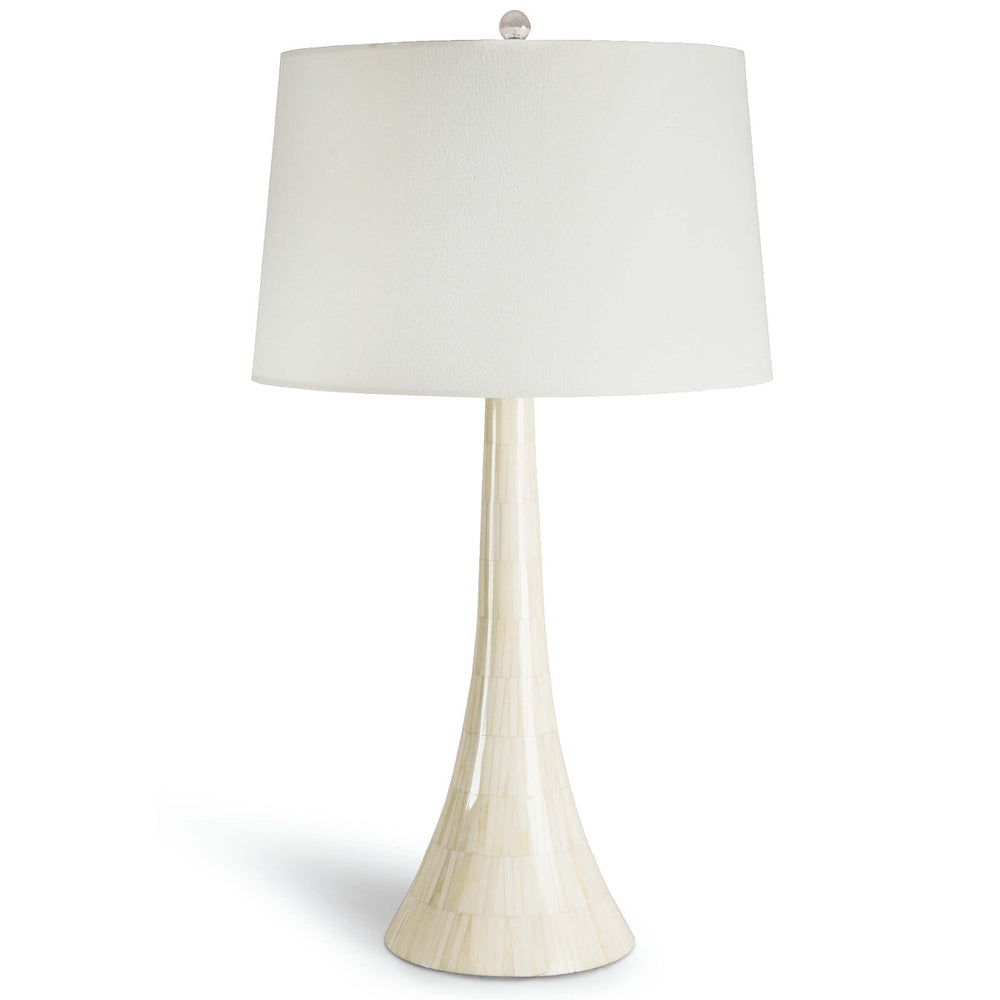 Tapered Mosaic Table Lamp - Regina Andrew Design