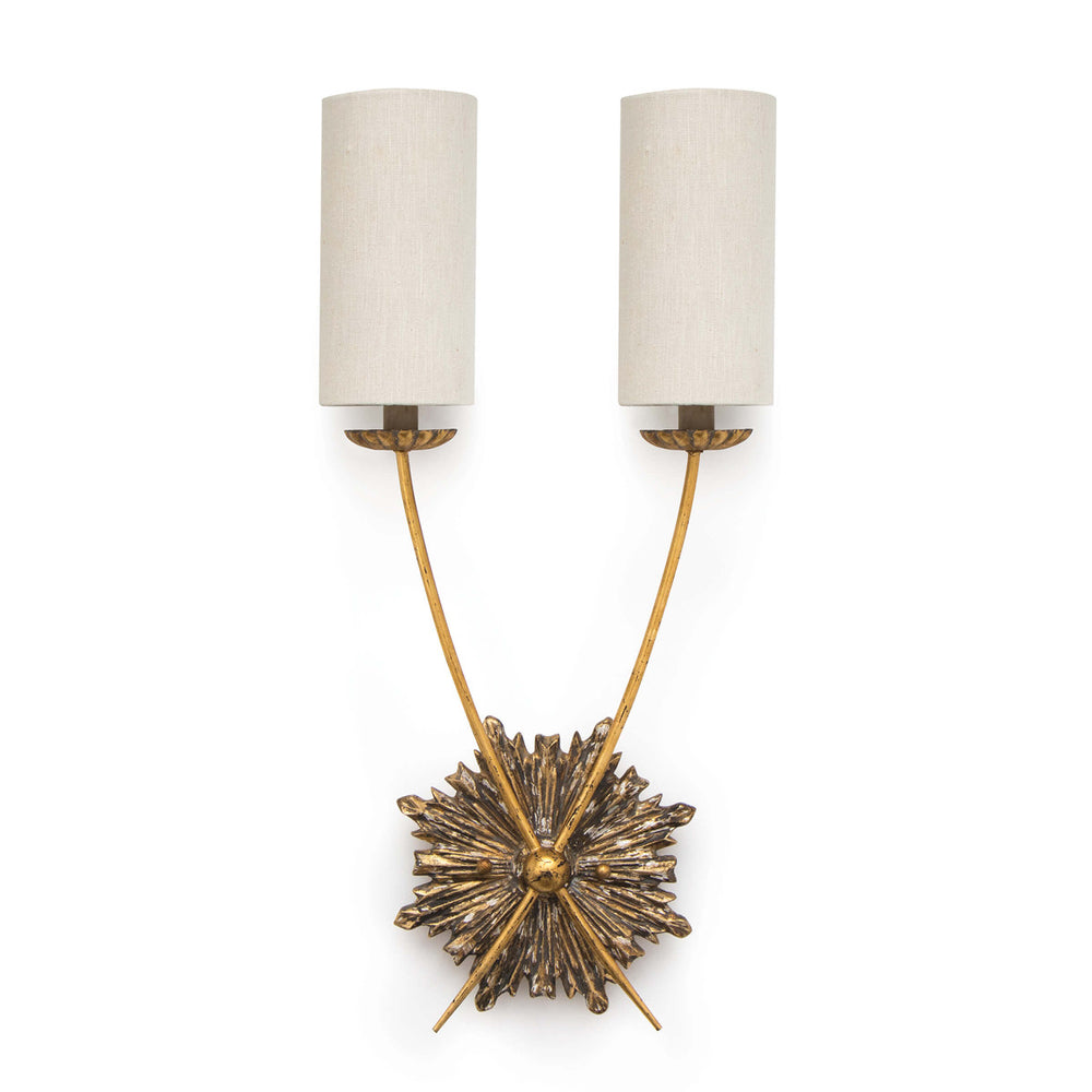 Louis Sconce - Regina Andrew Design