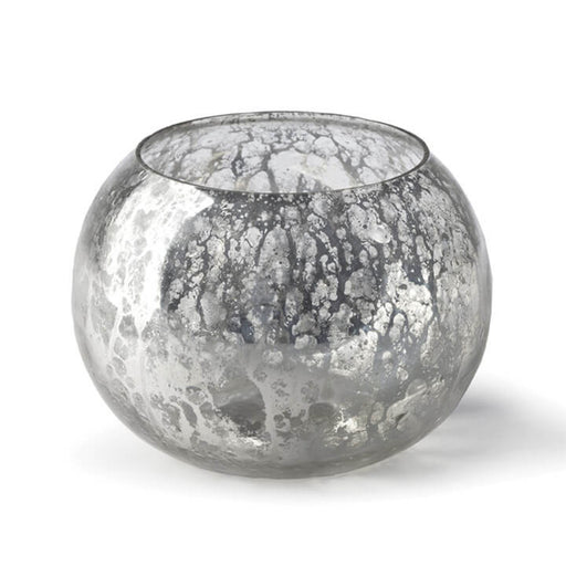 Votive Bowl (Antique Mercury)