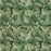 Vinyl Floorcloth - Sage Green Acanthus - Spicher and Company | Trovati Studio