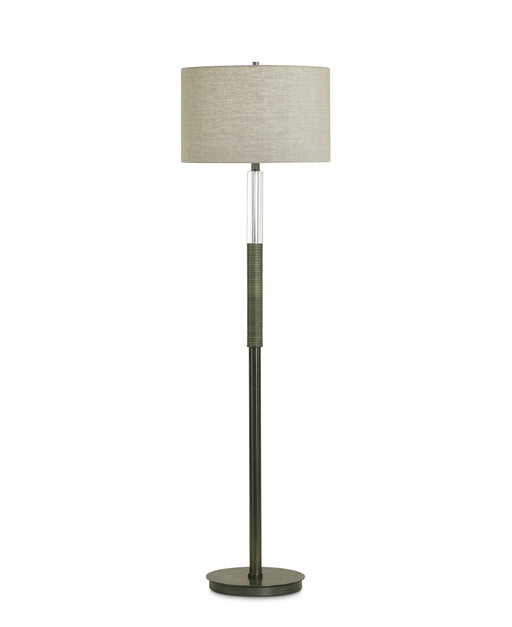 Atlantic Floor Lamp (Bronze) - FlowDecor | Trovati