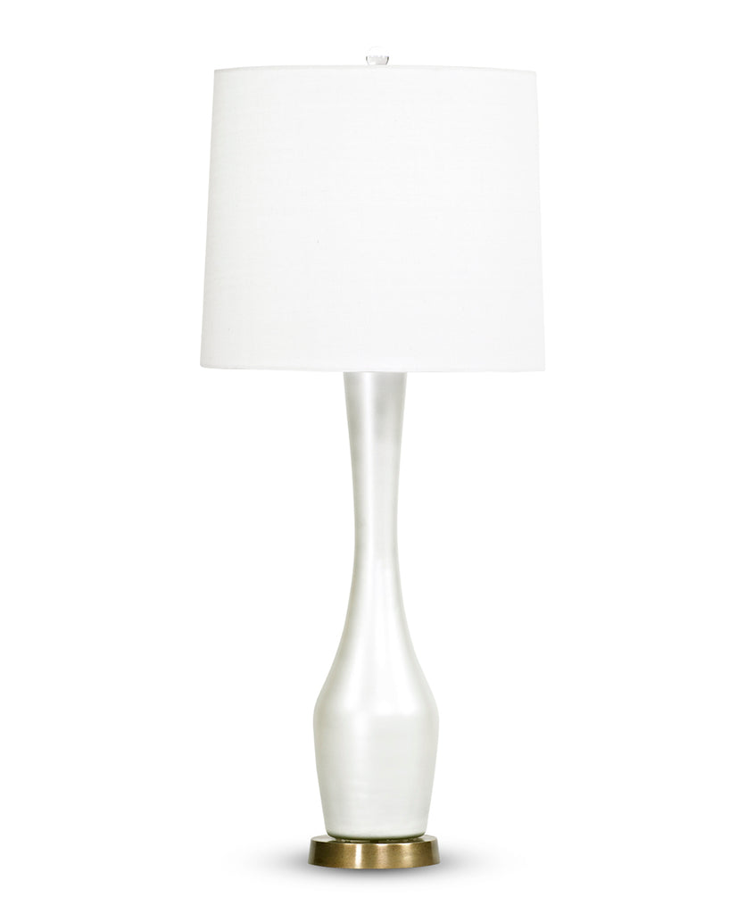 Carnation Table Lamp - FlowDecor - Trovati