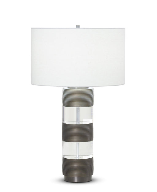 Hunter Lamp (Bronze) - FlowDecor | Trovati