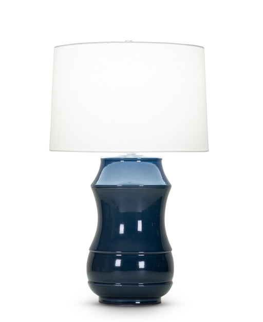 Peterson Table Lamp (Blue) - FlowDecor | Trovati