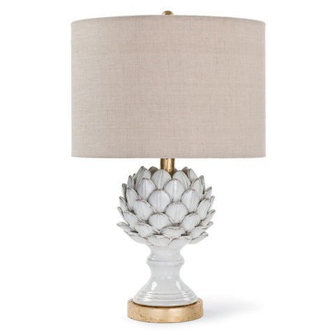 Regina Andrew Design Artichoke Table Lamp