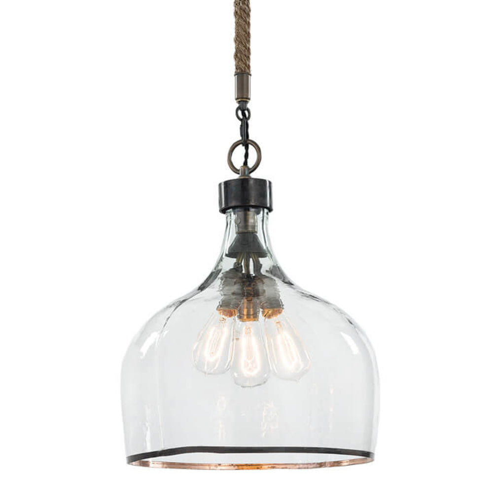 Demi John Pendant Light (Large) - Regina Andrew Design - Trovati