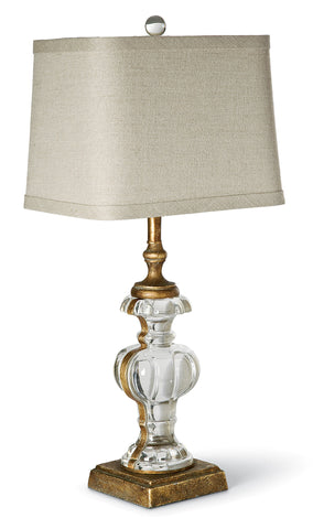 Regina Andrew Parisian Glass Lamp