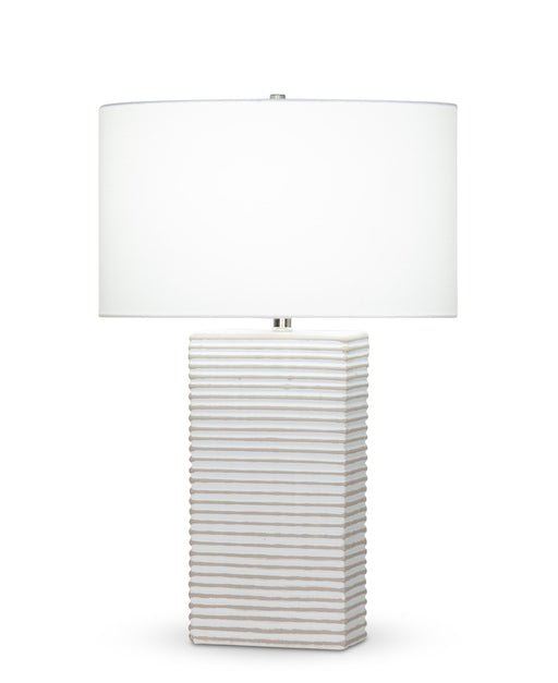 Eastwood Table Lamp (White) - FlowDecor | Trovati