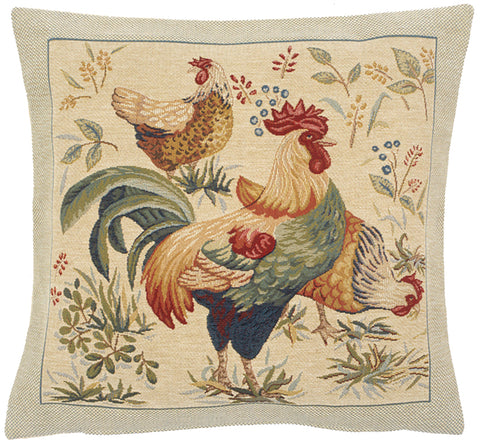 Picota Pillow - Jules Pansu