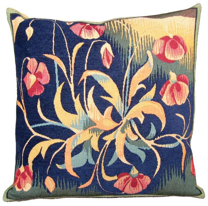 Printemps Decorative Pillow - Jules Pansu