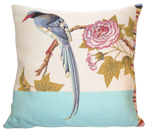 Pirolle Decorative Pillow - Jules Pansu