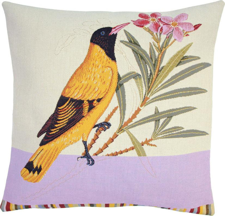 Loriot Decorative Pillow - Jules Pansu