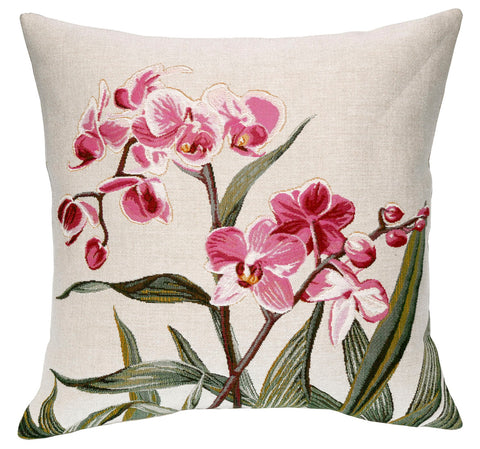 Orchidee Pillow - Jules Pansu