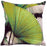 Fan Palm Pillow - Jules Pansu - Trovati