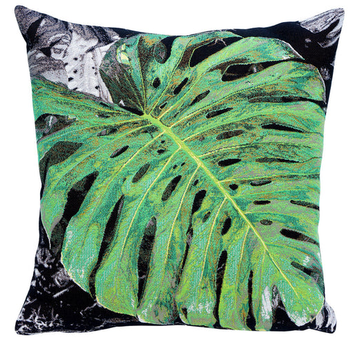 Monstera Pillow - Jules Pansu - Trovati
