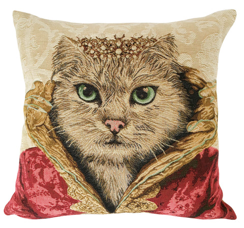 Belle Marquise Pillow - Jules Pansu