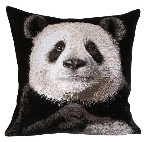 Panda Pillow - Jules Pansu