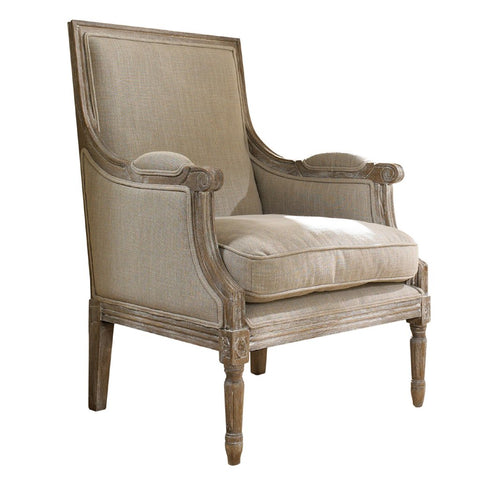 Padma's Plantation Carolina Beach Lounge Chair-Sand