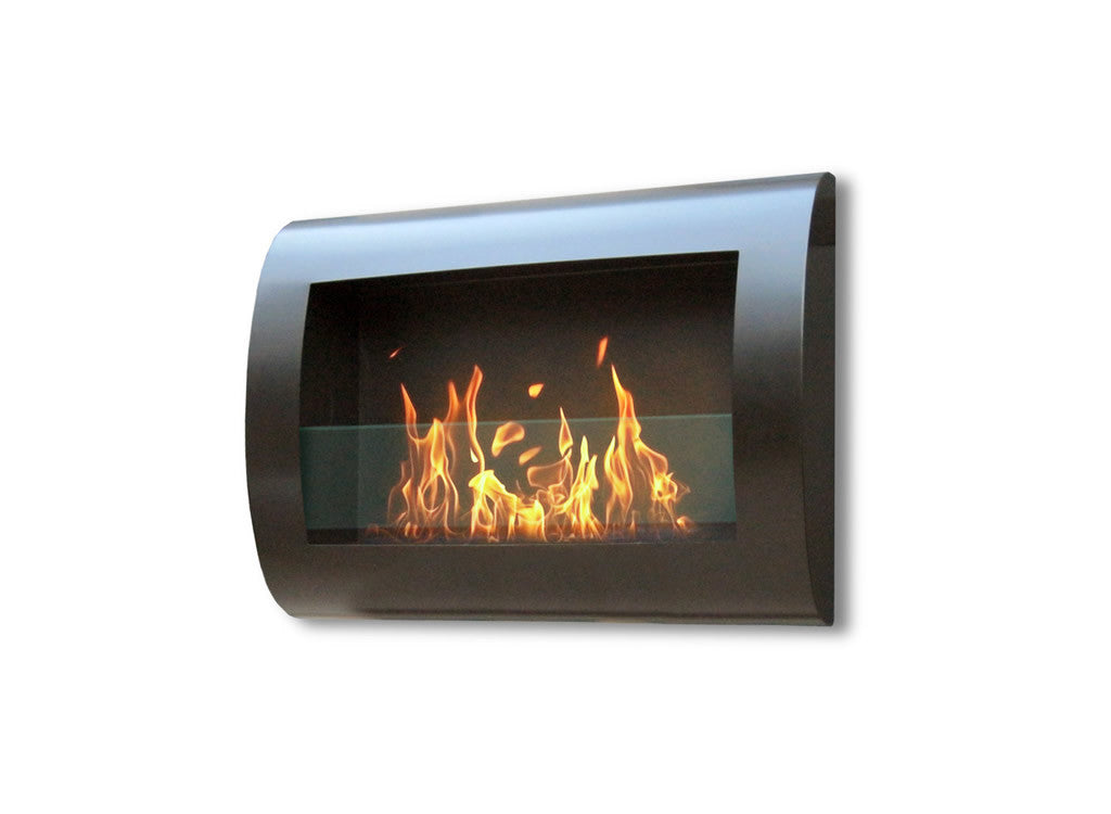 Anywhere Fireplace Chelsea Bio Ethanol Fireplace  - 3
