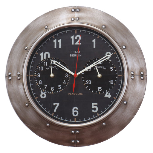 Chronos Wall Clock - Trovati