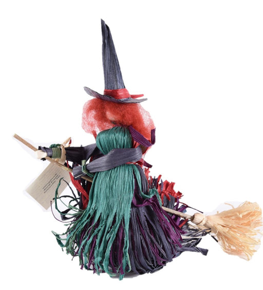 Corn Husk Doll - Kitchen Witch | Trovati Studio