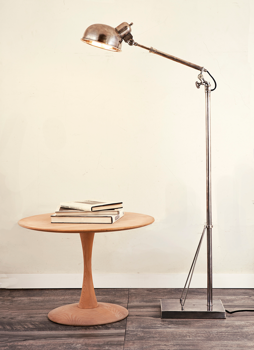 Cypress Floor Lamp - Trovati