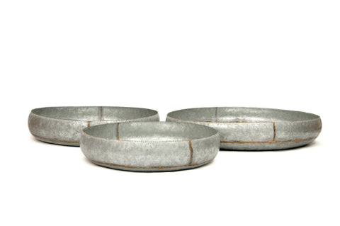Roost Braza Low Bowls S/3